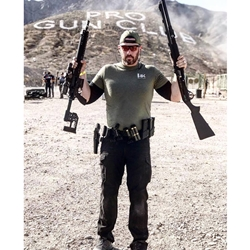 Sean Burrows
