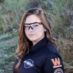 Kyleigh Hayworth