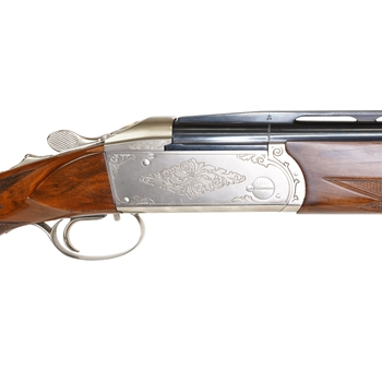 "PREOWNED KRIEGHOFF K80 (Top Latch w/ Broken Target Emblem), 12ga, 30"", 3"", (G51799)"