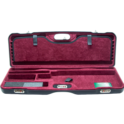 "Briley Negrini 1 Gun Tubeset Case with 32"" High Rib Barrel Slot"