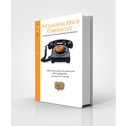 """The Coaching Hour Chronicles"" Conversations in the Pursuit of Sporting Clays Excellence. Volume 2 Book"
