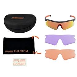 RE RANGER PHANTOM - 3 Lens kit for Youth