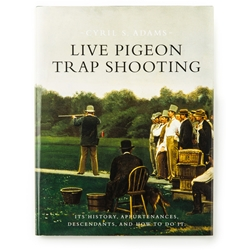 Live Pigeon Trap Shooting