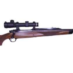 "Preowned Ruger M77, 458 LOTT, 22 1/2"", (G42057)"