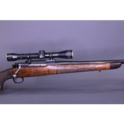"Pre-Owned Winchester 70 Pre 64, 257 Roberts, 25"", (G45555)"