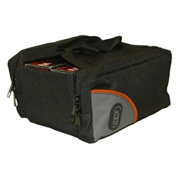 Bob Allen 4 Box Shell Carrier Club Series Ripstop Nylon Black