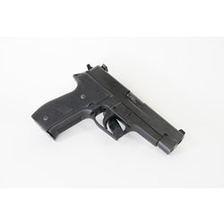 "PRE-OWNED SIG SAUER P226, 9MM, 4"", (G48518)"
