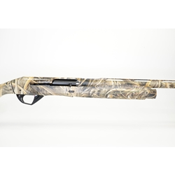 "Benelli Super Black Eagle III, Max 5, 12ga, 28"", 3-1/2"", (G52203)"