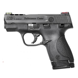 "Smith & Wesson M&P9 Shield Carry Kit, 9mm, 3"", (G53343)"