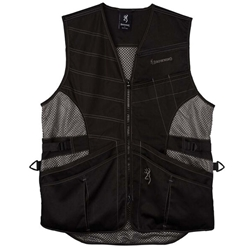 Browning Ace Shooting Vest (BRO/ACEVEST)