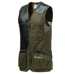 Beretta Sporting Vest, Right Hand, (BER VEST)