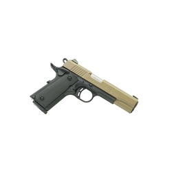 Browning 1911-380 Black Label FDE, .380, (G56359)