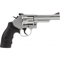 Smith & Wesson Model 66 Combat (162662), .357 Mag. (G56512)