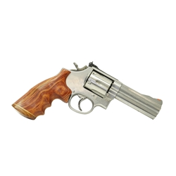 "Preowned Smith & Wesson 686, 357 Magnum, 4"", (G58227)"